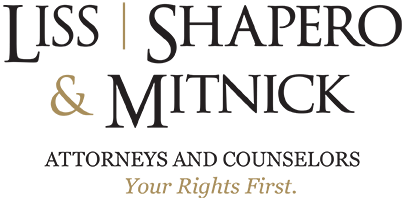 Liss & Shapero - Car Accident Attorney